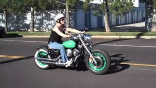 Video Honda, Yamaha, Suzuki, Kawasaki, Harley Bobber Kit Ride download MP3, 3GP, MP4, WEBM, AVI, FLV Juli 2018
