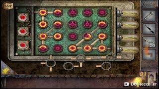Prison Adventure escape game 2 : part 3 , updated puzzle