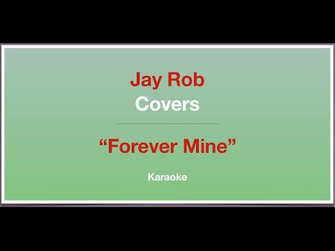 Forever Mine - Andra Day - Karaoke