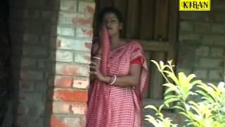Bengali Krishna Bhajan | Hridoy Pinjore Pakhi | Radha Krishna Songs
