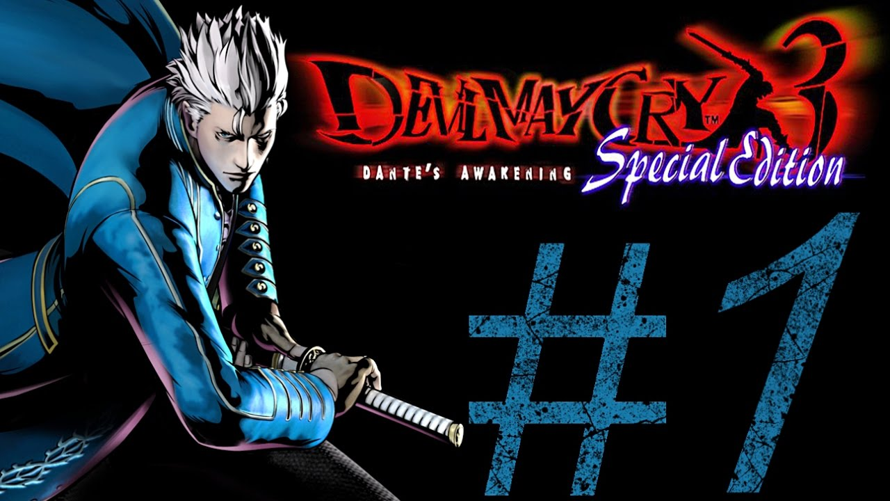 Resources - Devil May Cry 3: Special Edition - speedrun.com