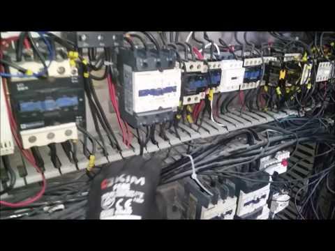 MANTENIMIENTO A TABLEROS ELECTRICOS