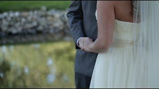Matt + Liz's Oak Hill Wedding Film :: Rochester Wedding Cinematography by Palette Films