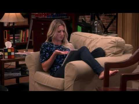 Big bang theory-sheldon changes wifi passwoRd