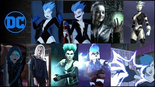Livewire: Evolution (TV Shows, Movies and Games) - 2019