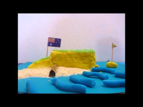 Coastal Processes iGCSE Geography by Antonia and Cristina