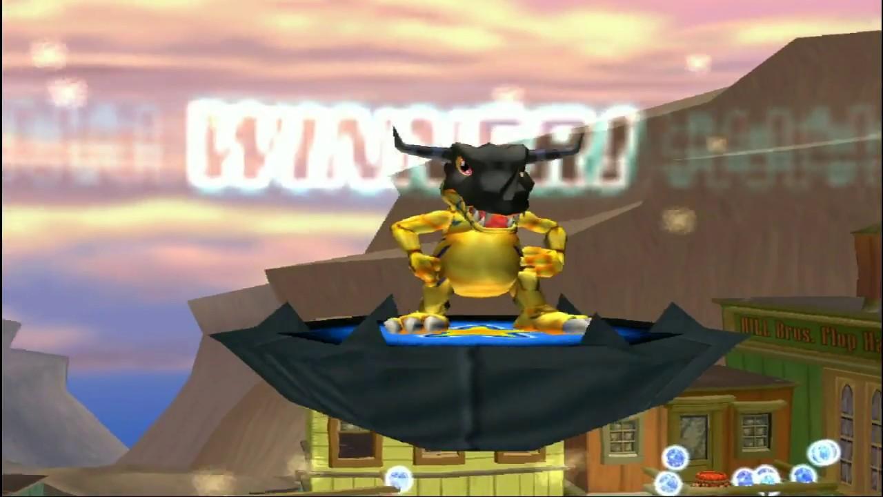 PCSX2 1 5 0 Config Digimon Rumble Arena 2 100% Speed