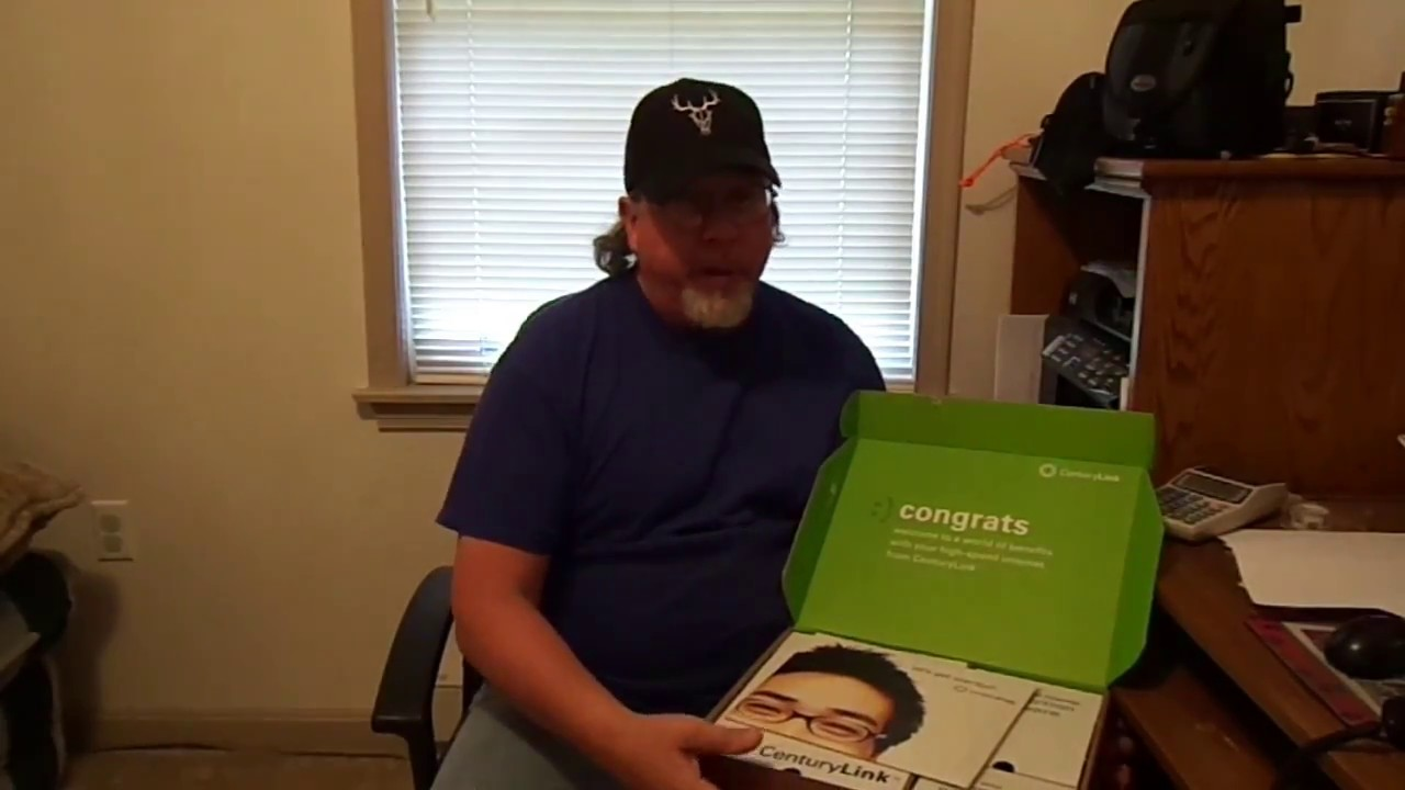 hight resolution of centurylink modem product review