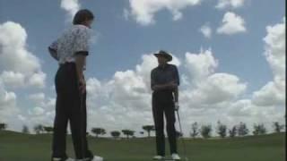 Golf - Defectos y Malos Hábitos. David Leadbetter 9 de 11 spanish