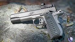 Kimber's Aegis Elite 1911 - Ultra, Pro, and Custom | Guns & Gear S10