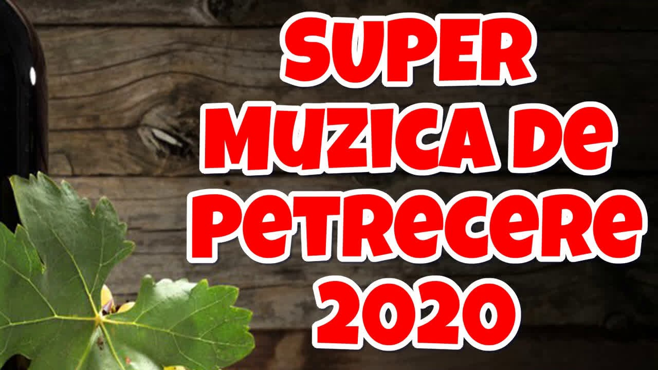 Colaj de Petrecere 2020 , muzica de petrecere 2020 , sarbe 2020 , hore 2020 , etno 2020 colaj nou