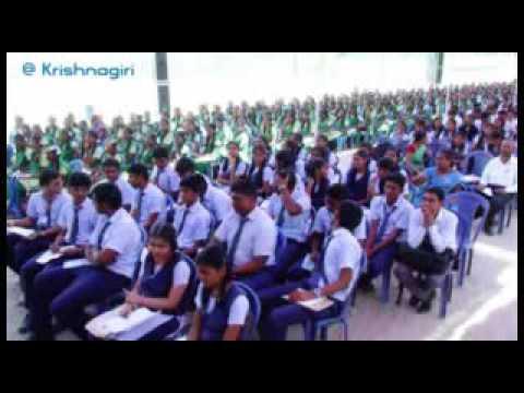 Kalasalingam University   XR Educational Trust   Subject War Krishnagiri