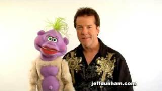 Jeff Dunham & Peanut - Holiday Greeting  | JEFF DUNHAM