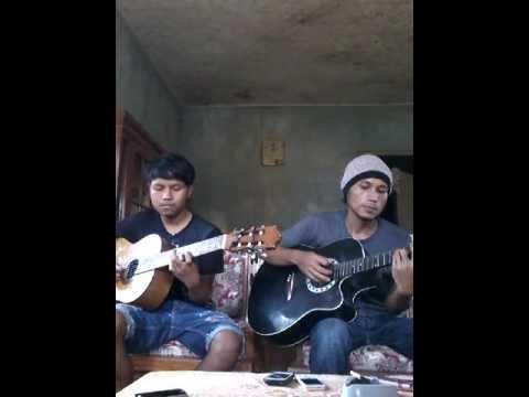 Bahtera cinta melody cover