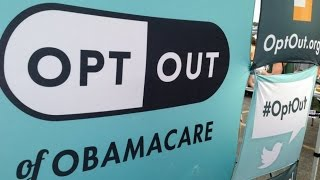 Drudge Declares Opt Out of Obamacare for Life