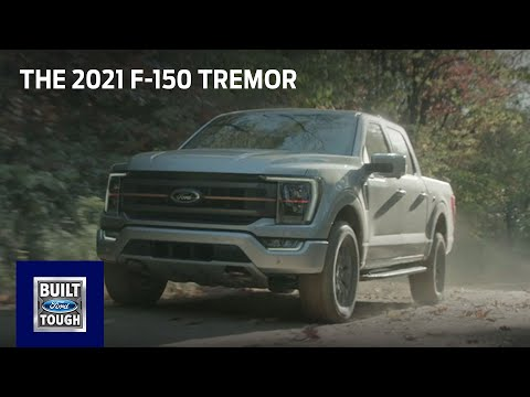 F150 Tremor: The Most Popular Truck In America Just Got Better - cover