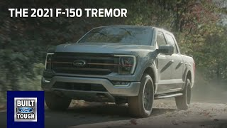 The 2021 F-150 Tremor | F-150 | Ford