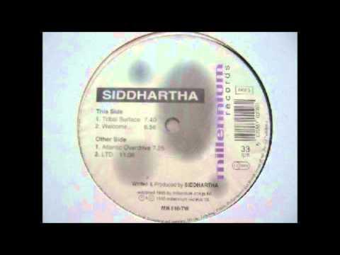 Siddhartha - Atlantic Overdrive