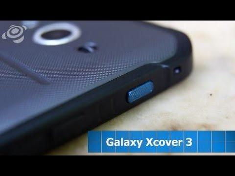 Samsung Galaxy Xcover 3 im Test [HD] Deutsch