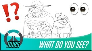 Overwatch Dubs: What Do You See? (ft. Dijit)
