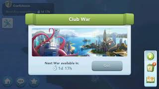 (Simcity: CLUB WAR) Introducing SimCity Built It : CLUB WAR