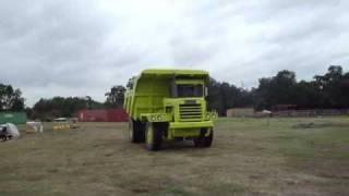 Euclid R-22 Haul Truck
