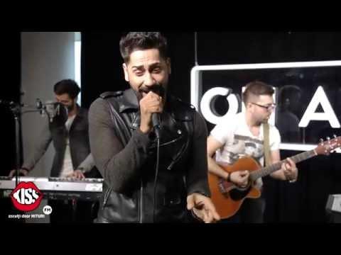 Connect-R - Tren de noapte (live @ Kiss FM)