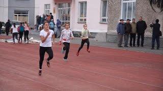 Городской чемпионат по бегу собрал более 100 спортсменов