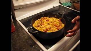 Perfect Jamaican Ackee And Saltfish Recipe Video