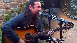 Jimmy Barcus performs Children of the Sun by Billy Thorpe ---- jimmybarcusdotcom