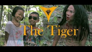 karen movie the tiger 2019