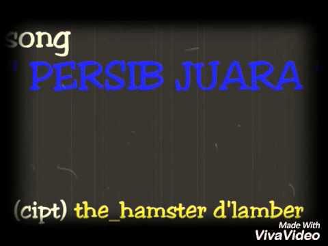 #song PERSIB JUARA