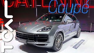 [直播] Porsche 上海車展展區直擊 - TCar