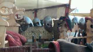 """""""Wikingerfest Wolin 2012"""""""