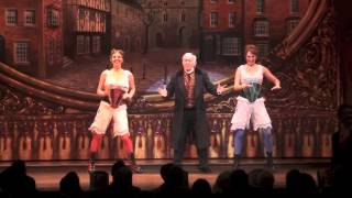 The Mystery of Edwin Drood - Montage