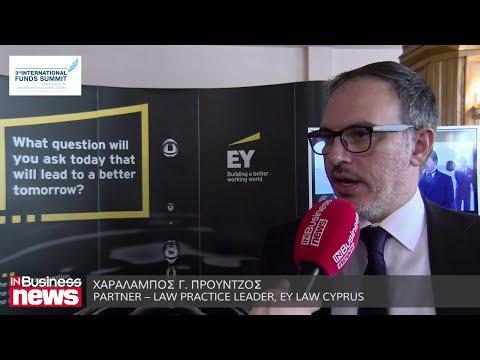 3ο International Funds Summit - EY LAW CYPRUS