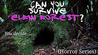 Can You Survive Elfin Forest?  You Decide (An interactive Survival Series)