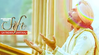 Satinder Sartaaj: SIFT Full Video || New Punjabi Song 2015 || T-Series Apnapunjab