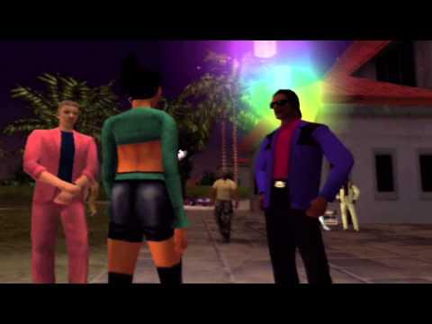 Grand Theft Auto: Vice City Stories végigjátszás 01.