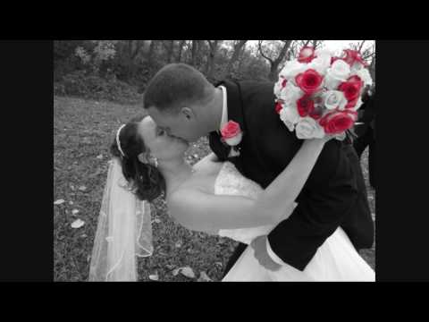 Wedding Pictures: The Black & White Edition