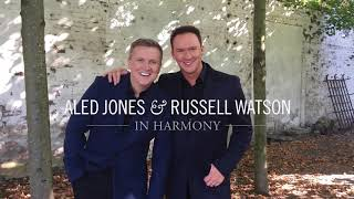 Aled Jones & Russell Watson - Volare (Official Audio)