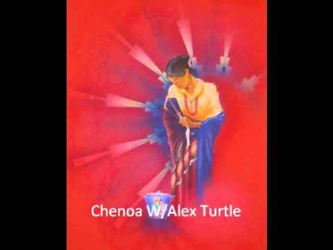 Peyote Songs-Chenoa w/Alex Turtle