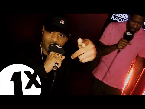 The BBK Show - Frisco, Shorty, Maximum and Preditah go Back to Back