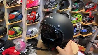 Sunda helmet 388 www.huyenanh.com.vn