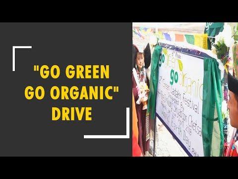 Tree plantation drive launched in Kashmir's Leh region
