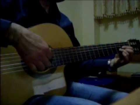 Apricena musica popolare inedito di Alessandro Napolitano – LU SONN° D° LA CONTROR°