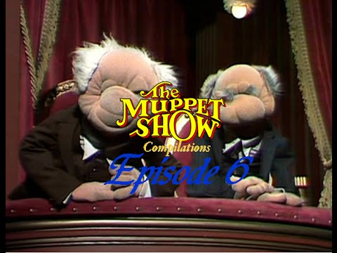 Download The Muppet Show Compilations - Episode 6: Statler and Waldorf's comments (Season 2)