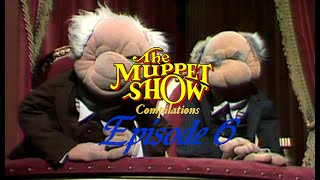 The Muppet Show Compilations - Episode 6: Statler and Waldorf