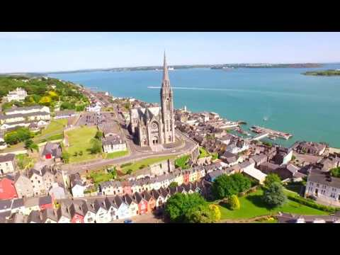 Cobh Titanic Tour | St Colman's Cathedral | Cobh, Ireland