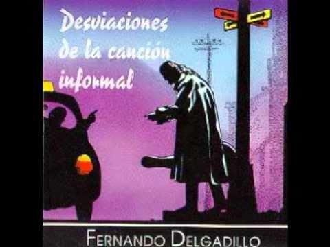Fernando Delgadillo- Es de pelo largo mp3